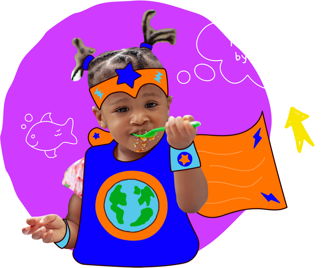 Hero image for Good for the planet